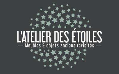 ★ L'Atelier des Etoiles expose pour la première fois !